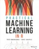 Cover for Practical machine learning in R