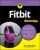 Cover for Fitness Wearables for Dummies