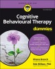 Cover for Cognitive Behavioural Therapy for Dummies