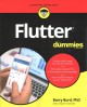 Cover for Flutter for dummies