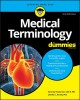 Cover for Medical Terminology for Dummies