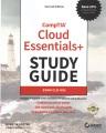 Cover for Comptia Cloud Essentials+ Study Guide: Exam Clo-002