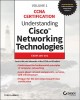 Cover for Understanding Cisco Networking Technologies