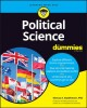 Cover for Political science for dummies