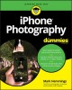 Cover for iPhone photography