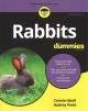 Cover for Rabbits for dummies