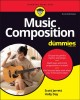 Cover for Music Composition for Dummies