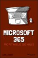 Cover for Microsoft 365: portable genius