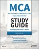 Cover for MCA Microsoft 365 Teams Administrator Study Guide: Exam MS-700