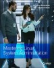 Cover for Mastering Linux System Administration