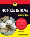 Cover for 401ks & Ira for Dummies