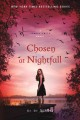 Cover for Chosen at nightfall