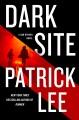 Cover for Dark site: a Sam Dryden novel