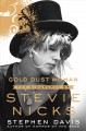 Cover for Gold dust woman: a biography of Stevie Nicks