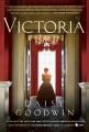 Cover for Victoria