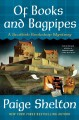 Cover for Of books and bagpipes