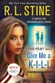 Cover for Give me a K-I-L-L