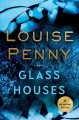 Cover for Glass houses