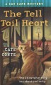 Cover for The Tell tail heart