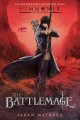 Cover for The battlemage