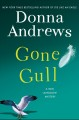 Cover for Gone gull