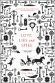 Cover for Love, lies and spies
