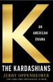 Cover for The Kardashians: an American drama