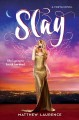 Cover for Slay: a Freya novel