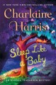 Cover for Sleep like a baby