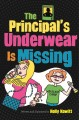 Cover for The principal's underwear is missing