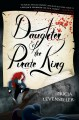 Cover for Daughter of the pirate king