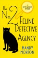 Cover for The No. 2 Feline Detective Agency
