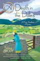 Cover for A death in the dales