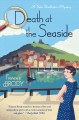 Cover for Death at the seaside