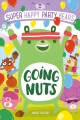 Cover for Going Nuts