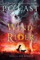 Cover for Wind rider: tales of a new world
