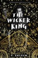 Cover for The Wicker King