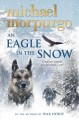 Cover for An eagle in the snow