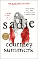 Cover for Sadie