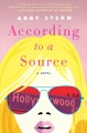 Cover for According to a source