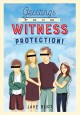 Cover for Greetings from witness protection!