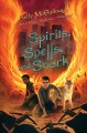 Cover for Spirits, spells, and snark