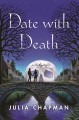 Cover for Date with death