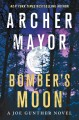 Cover for Bomber's moon