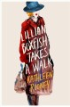 Cover for Lillian Boxfish takes a walk