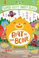 Cover for Bat to the Bone