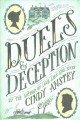 Cover for Duels & deception