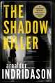 Cover for The shadow killer