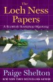 Cover for The Loch Ness papers