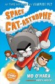 Cover for Space cat-astrophe